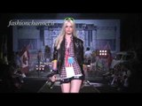 """""""DSquared"""" Spring Summer 2012 Milan HD 1 of 3 pret a porter women by FashionChannel"""