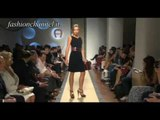 """""""Aigner"""" Spring Summer 2012 Milan 2 of 2 pret a porter women by FashionChannel"""