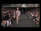 """""""Louis Vuitton"""" Spring Summer 2010 part1 pret a porter men by FashionChannel"""