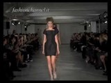"""""""Peter Pilotto"""" Spring Summer 2010 London 2 of 2 pret a porter women by FashionChannel"""