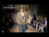 """Missoni"" Spring Summer 2010 part2 pret a porter men by FashionChannel"