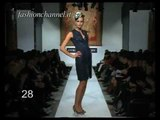 "Fashionchannel ""Raffaella Curiel"" Spring Summer 2010 Haute Couture Rome 4 of 8"