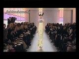 "Fashionchannel ""Chanel"" Spring Summer 2010 Haute Couture Paris 2 of 3"