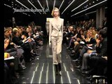 """Lorenzo Riva"" Autumn Winter 10 11 Milan 1 of 4 pret a porter women by FashionChannel"