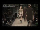 """Antonio Marras"" Autumn Winter 10-11 Milan 2 of 3 pret a porter women by FashionChannel"
