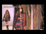 """Kenzo"" Autumn Winter 2010 2011 Paris 1 of 3 pret a porter women by FashionChannel"