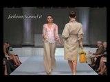 """Oscar De La Renta"" Spring Summer 2011 New York 1 of  3 pret a porter women by FashionChannel"