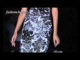 """""""Hannibal Laguna"""" Spring Summer 2011 Madrid pret a porter women by FashionChannel"""