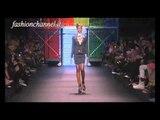 """""""JC De Castelbajac"""" Spring Summer 2011 Paris 1 of 4 pret a porter women by FashionChannel"""