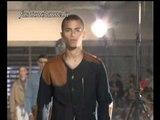 """""""dries van noten"""" uomo Spring Summer 2011 parigi 2 of 2 pret a porter men by FashionChannel"""
