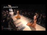 """Stephane Rolland"" Spring Summer 2011 Haute Couture Paris 4 of 4 by FashionChannel"