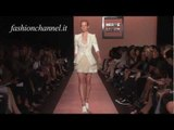 """Herve Leger"" Spring Summer 2011 New York HD 1 of 2 pret a porter women by FashionChannel"