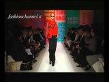 """DKNY"" Spring Summer 2011 New York 1 of 2 pret a porter women by FashionChannel"