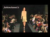 """Anteprima"" Spring Summer 2011 Milan 1 of 3 pret a porter women by FashionChannel"