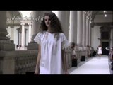 """""""Luisa Beccaria"""" Spring Summer 2011 Milan HD 1 of 3 pret a porter women by FashionChannel"""
