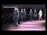 """Lanvin"" Autumn Winter 2011 2012 Menswear Paris 2 of 2 pret a porter men by FashionChannel"