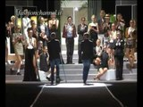 """""""Dsquared"""" Spring Summer 2011 Milan 3 of 3 pret a porter women by FashionChannel"""