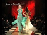 """""""Zuhair Murad"""" Fashion Show Spring Summer 2011 Haute Couture Paris 3 of 3 by FashionChannel"""