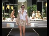"""""""Dsquared"""" Spring Summer 2011 Milan 1 of 3 pret a porter women by FashionChannel"""