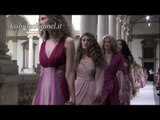 """""""Luisa Beccaria"""" Spring Summer 2011 Milan HD 3 of 3 pret a porter women by FashionChannel"""