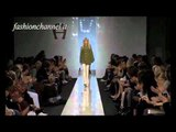 """""""Aigner"""" Spring Summer 2011 Milan 3 of 3 pret a porter women by FashionChannel"""