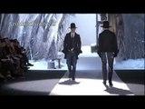 """Dsquared"" Autumn Winter 2011 2012 Menswear Milan HD 2 of 2 pret a porter men by FashionChannel"