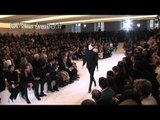 """Jil Sander"" Autumn Winter 2011 2012 Milan HD 3 of 3 pret a porter women by FashionChannel"