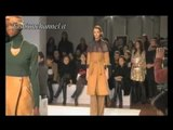 """Mila Schon"" Autumn Winter 2011 2012 Milan 1 of 3 pret a porter women by FashionChannel"