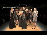 """Blugirl"" Autumn Winter 2011 2012 Milan HD 3 of 3 pret a porter women by Fashionchannel"