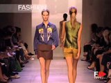"""Miu Miu"" Spring Summer 2005 3 of 3 Milan Pret a Porter by FashionChannel"