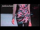 """""""Emanuel Ungaro"""" Autumn Winter 2009 2010 Paris 1 of 3 pret a porter women by FashionChannel"""