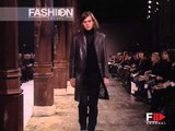 "Fashion Show ""Hermes"" Autumn Winter 2006 2007 Menswear Paris 3 of 3 by Fashion Channel"