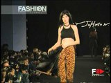 """""""Betsey Johnson"""" Autumn Winter 1996 1997 New York 1 of 4 pret a porter woman by FashionChannel"""