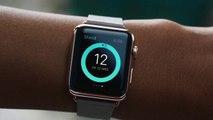 Nouvelle montre connectée d'Apple - Apple Watch - Health and Fitness