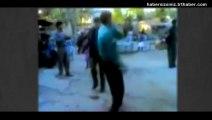 Köy Düğününde Çılgın Dans