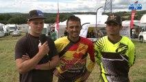 Coupe Motocross des Régions à Edern