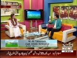 Salam Pakistan 11 September 2014 (part 1)