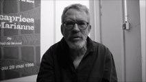 """Dick Annegarn et son enfance en musique - Coulisses """"Les enfants du patrimoine"""""""