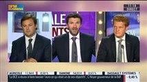 Eric Bertrand VS Stanislas de Bailliencourt: Marchés obligataires: comment expliquer la hausse des tauxen Europe ?, dans Intégrale Placements – 11/09 2/2