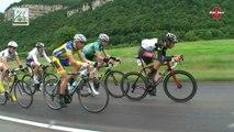 1ère étape de l'Ain Ternational Rhône Alpes Valromey Tour 2014