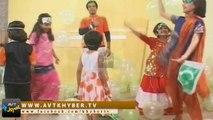 Hamayun Khan ( Pukhtuns A Peace Loving Nation ),  Khyber TV Music