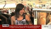 Braderie de Lille 2014 : Braderie des Commercants