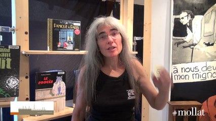 Vidéo de Laurence Biberfeld