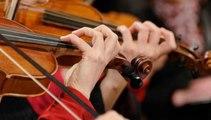 """""""Wachet auf, ruft uns die Stimme"""" — Bach Collegium Paris"""