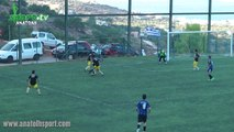 ΑΟ Ελούντας - ΑΟ Βραχασίου 1-3 (anatolhsport.com - 10-9-2014)