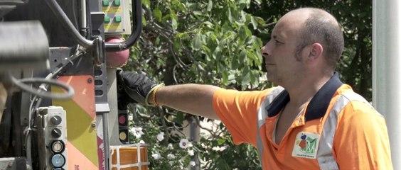 SBA : des agents au service de l'environnement