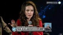 Natalia Oreiro _ Visión 7 - Gilda _09.2014
