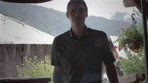 Morzine Parkour Training Camp 2012 _ Parkour Generations