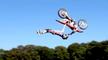 FINISTAIR SHOW 2014 (HD) FMX STUNT BMX FLATLAND