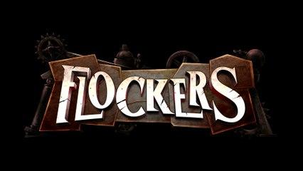 Trailer d'annonce de Flockers